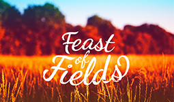 Feast of Fields