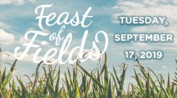 Feast of Fields 2019